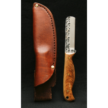 Sheepsfoot Rigging Knife by Todd Juchau (Available for Shipping or Local Pick-Up)